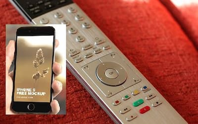 Turn Your SmartPhone into Universal Remote Control